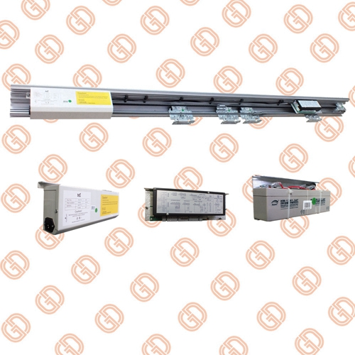 Ningbo GDoor Heavy Duty Auto Slide Door Operators