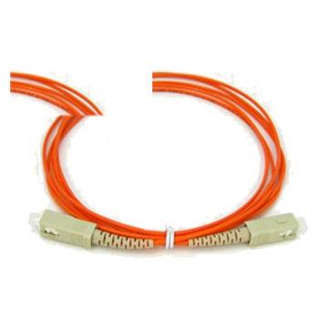 FO Multimode SC Patch Cord