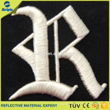 Cheap Price High Visible Reflective Knitting Yarn for Embroidery Logo