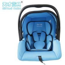Siège d'auto pour bébé portatif avec E-mark