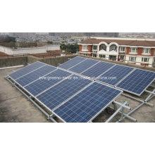 Monocrystalline Solar Cell for 200W Solar Panel
