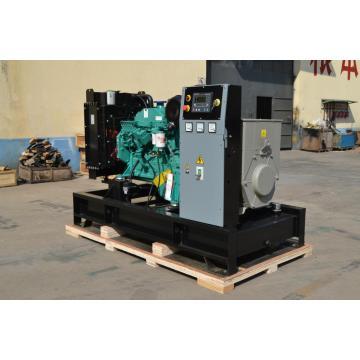 Günstige 60HZ 100KW / 125KVA CUMMINS Generator Set