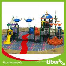 Children Outdoor Entertainment Equipment for Fun Playground Ideas