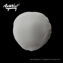 Fournisseur de catégorie d'alimentation de poudre de monohydrate de sulfate de manganèse fournisseur