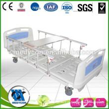 Krankenhaus Vollständig 3-fach elektrisches System für Bett