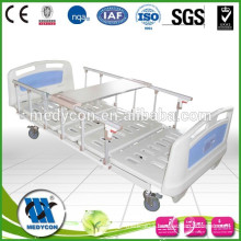 Hospital Fully 3-function electric system for bed