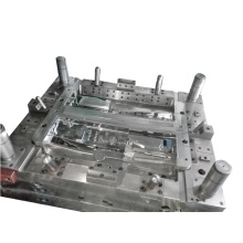 Washing machine cover injection mould