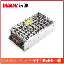 Alimentation à découpage 150W 12V 12.5A avec protection contre les courts-circuits