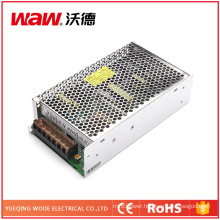 150W 12V 12.5A Switching Power Supply with Short Circuit Protection