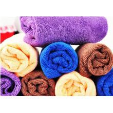 Набор полотенец для спортзала из микрофибры