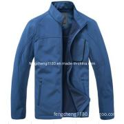 Man Functional Softshell Jacket