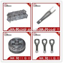 Fabricante del CNC en China, fabricación del cnc del aluminio, fabricación del mecanizado del cnc del acero inoxidable