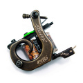Big Sales High Quality Brass Carving Tattoo Machine Gun