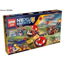 Conjunto de brinquedos educativos para crianças