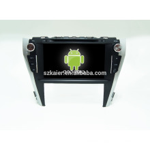 Quad Core ! Android 4.4 touch screen car dvd player for carmy 2015 +factory +OEM+Glonass