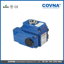 Actuador eléctrico AC 110 V, AC 230V, DC 12V, DC 24V