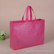 La mejor bolsa no tejida promocional de Eco de la calidad