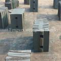 Mélange de ciment Mélangeurs