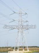 220kV truyền dòng Steel Tower