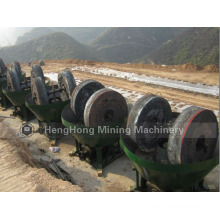 Gold Roller Mill Machine for Many Sudan Gold Ore Processing