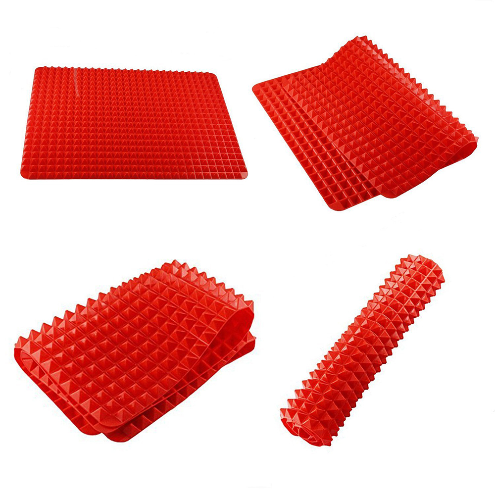 China Food Grade Extra Large Silicone Baking Mat Manufacturers