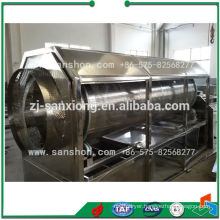 Sanshon Industrial Vegetable And Fruit Roller Washing Machine