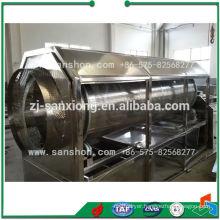 China Fruit Potato Carrot Ginger Washing Machine