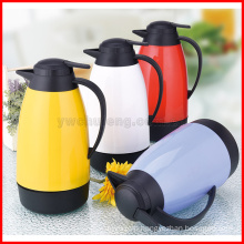 Fashion Thermos Kettle Jug Thermos Flask Bottle With Glass Inner for Domr&Hotel