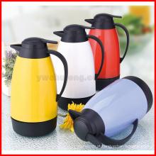 Forme o frasco da garrafa térmica do jarro da chaleira da garrafa térmica com interno de vidro para Domr & Hotel