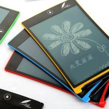 8,5 polegadas Boogie Board Paperless crianças LCD Pads