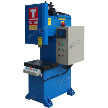 Table Type High Speed Punching Press/C Type (TT-C5T/KS)
