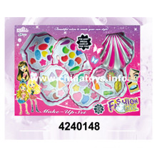 Girl Beauty Cosmetic Set Accessories Toy Toys for Girl (4240148)
