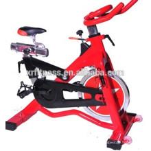 Equipos comerciales de la aptitud / equipo de los deportes / venta caliente que hacen girar la bici