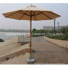 Patio Furniture Aluminum Pole Umbrella