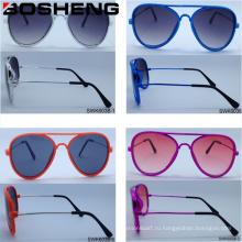 Высокое качество Дешевые OEM Китай Поляризованные солнцезащитные очки моды