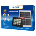 most powerful solar flood light