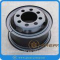 7.00T-16 популярный вилочный погрузчик 2-PC колесо китайские колесные диски высокая производительность с лучшей ценой
