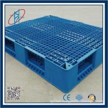 Warehouse Hygienic Plastic Pallet for Pharmacy