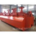 Froth Floatation Machine , China Hot Sale Large Capacity Ore Process Flotation Machine