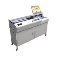 ZX-970V3+ Fully Automatic Glue Binding Machine