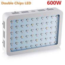 300 Watt 600 Watt 800 Watt 1000 Watt 1200 Watt 1500 Watt 1800 Watt 2000 Watt volles Spektrum LED wachsen Licht für Zimmerpflanzen rot / blau / weiß / UV / IR
