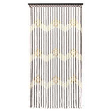 Wooden beaded Door Curtains