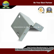 Sheet Metal CNC Punching Fabrication Powder Coating