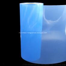 175 microns Semi-transparent Blue Inkjet Film