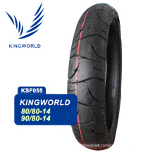 80/80-14 90/80-14 Motorcycle Tire