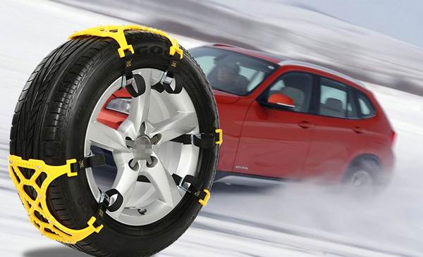 Tyre Chain Grip-1