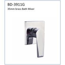 Bd3911g Robinet de baignoire à haute qualité en laiton dissimulé