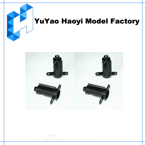 Molded Plastic Parts Service