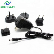 24V 30W Wall Plug In Adapter Power Supply