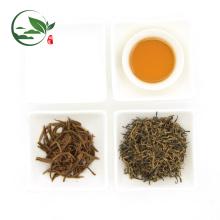 brotes de oro de alta calidad Tan Yang Gongfu té negro